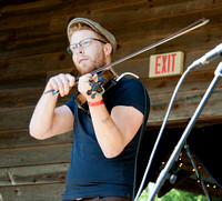 Matt Heckler - Banjo, Fiddle