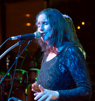 Dolores (aka Dolie) Chandler: vocals, percussion, partner.