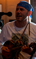 Greg Cordell - Mandolin & Vocals