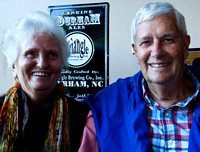 Mary & Fred: Friday Nite Regulars for Supper and Live Music!