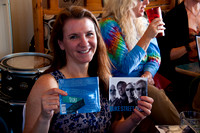 Emily with new CD!!