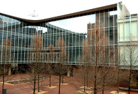 Genome Sciences Building