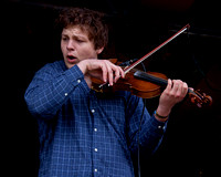 Eli Howell, Fiddle